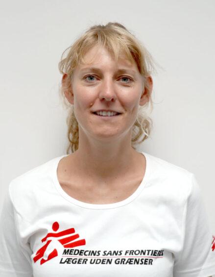 Marie Rye Veedfald